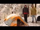 Mountain Hardwear Trango Tent