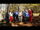 Baylor School Backpacking Crew