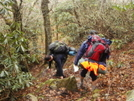 "The ""rescue"" Of Two Florida Backpackers by Tipi Walter in Other People"