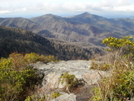Hangover Trail Overlook by Tipi Walter in Views in North Carolina & Tennessee