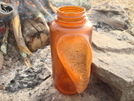 A Melted Nalgene by Tipi Walter in Gear Gallery