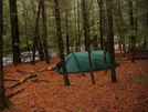 Big Pine Camp With The Keron 3 by Tipi Walter in Tent camping