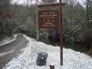 Passing The Holly Flats Campground by Tipi Walter in Views in North Carolina & Tennessee