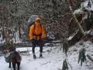Upper Bald Snowstorm