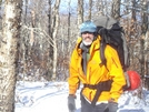 Leaving The High Ground In A New Arcteryx Jacket