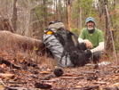 On The Flats Mountain Trail by Tipi Walter in Faces of WhiteBlaze members