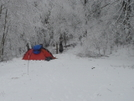Cold Gap Winter Camp