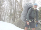 The Hell Slog Of Trip 107 by Tipi Walter in Views in North Carolina & Tennessee