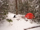 Mill Branch Camp by Tipi Walter in Tent camping