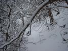 The Stiffknee Trailhead by Tipi Walter in Views in North Carolina & Tennessee