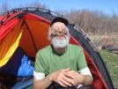 Bags Under My Eyes by Tipi Walter in Views in North Carolina & Tennessee