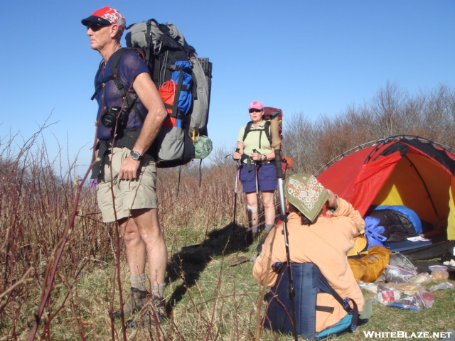 The Backpacker's Gaze