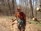 Schwartz, Bmt Thruhiker by Tipi Walter in Thru - Hikers