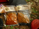 Hawk Vittles Meals by Tipi Walter in Gear Review on Food