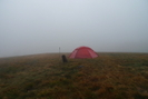 Hilleberg In A Windstorm On The Whigg by Tipi Walter in Tent camping