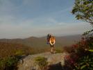 Slickrock Wilderness Table Rock Overlook