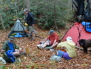 Bmta Camping In The Bob Wedge by Tipi Walter in Tent camping