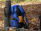 Sgt Rock's Pack On Sycamore Creek by Tipi Walter in Gear Gallery