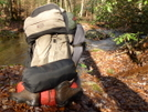 Mystery Ranch With A 16 Day Load by Tipi Walter in Gear Gallery