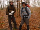 Steven And John Paul Preparing For The Nutbuster by Tipi Walter in Other People