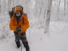 Uncle Fungus On A Three Mile Hell Slog by Tipi Walter in Faces of WhiteBlaze members