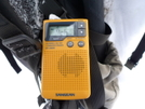 My New Sangean Weather Radio by Tipi Walter in Gear Gallery