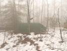 Flats Mountain Camp by Tipi Walter in Tent camping