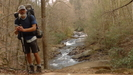 Day 18 Exit Out Of Bald River Wilderness by Tipi Walter in Views in North Carolina & Tennessee