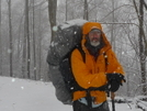 A Cold Walk With Wet Gloves by Tipi Walter in Views in North Carolina & Tennessee