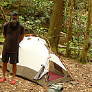 Ya Better Bring A Headnet by Tipi Walter in Tent camping