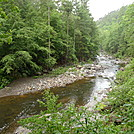 The Mighty Jacks River In Cohutta by Tipi Walter in Views in Georgia