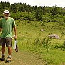 Water Run On The Pine Mountain Trail
