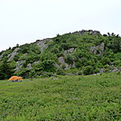 Wilburn Ridge Camp In A Windstorm by Tipi Walter in Tent camping