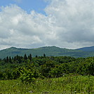 Wilburn Ridge and Mt Rogers by Tipi Walter in Views in Virginia & West Virginia