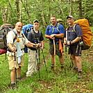 Nuwati Trekkers From North Carolina