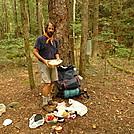 Johnny Molloy Along Slickrock Creek by Tipi Walter in Trail Legends
