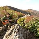 Hangover Mt Serenade with Patman