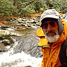 Uncle Fungus at the High Water Ford of South Fork