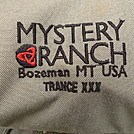 The Olde Mystery Ranch Tag by Tipi Walter in Gear Gallery