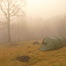 Camping On Whiggs Meadow by Tipi Walter in Tent camping