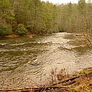 Tellico River Roadwalk Into Bald River Wilderness by Tipi Walter in Views in North Carolina & Tennessee