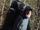 My Mountain Man Phase by Tipi Walter in Views in North Carolina & Tennessee