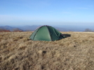 Another View Off The Whigg by Tipi Walter in Tent camping