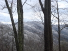 A Cold View Into Slickrock Wilderness by Tipi Walter in Views in North Carolina & Tennessee