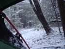 Snow View/mar08 by Tipi Walter in Tent camping
