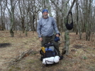 Envirodiver On The Bob by Tipi Walter in Faces of WhiteBlaze members