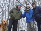 Rooty, Hootyho, Tipi And Envirodiver by Tipi Walter in Faces of WhiteBlaze members