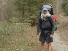The Start Of Another Trip  Mar08 by Tipi Walter in Views in North Carolina & Tennessee