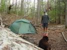 Set Up At Wild Bird Camp/bmt-ike