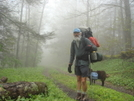 A Cool May Backpacking Trip by Tipi Walter in Other Galleries